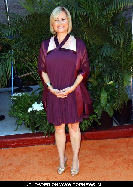 Maureen McCormick at 43rd Academy Of Country Music Awards - Arrivals
