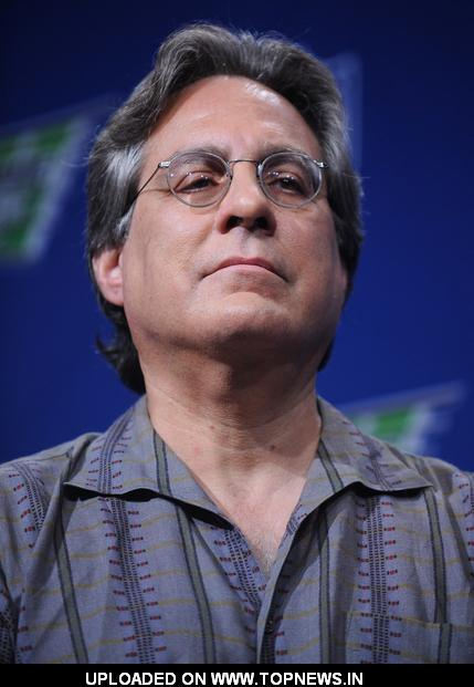 Max Weinberg at 2008 NFL - Super Bowl XLIII - Halftime Show Press Conference - January 29, 2009