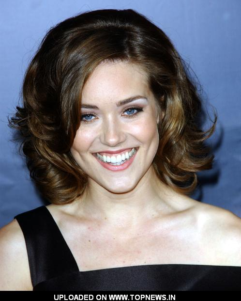 Megan Boone at The Spirit Los A...