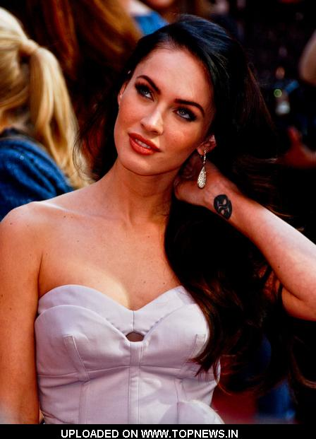 megan fox in jennifer's body