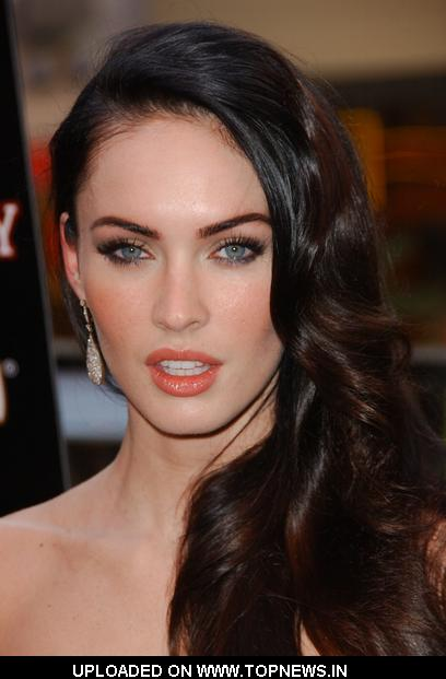 megan fox jennifer. Megan Fox at quot;Jennifer#39;s Bodyquot;