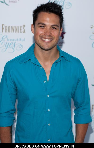 michael copon facebook