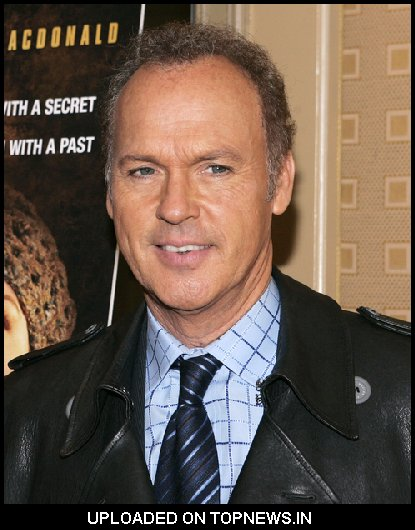 Michael Keaton - Gallery Colection