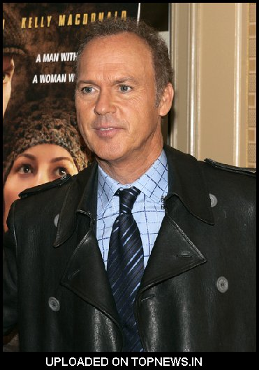 Michael Keaton - Photo Set