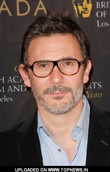 Michel Hazanavicius at 18th Annual BAFTA Los Angeles Award Season Tea Party - Arrivals