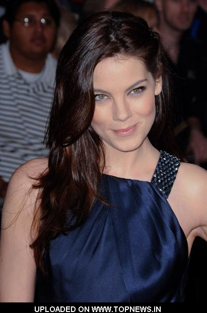 "Michelle Monaghan at ""Prince Of Persia: The Sands Of Time"" Los Angeles Premiere - Arrivals"