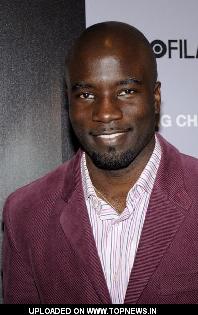 Mike Colter - Beautiful HD Wallpapers