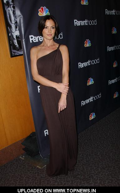 Minka Kelly at NBC/Universal's