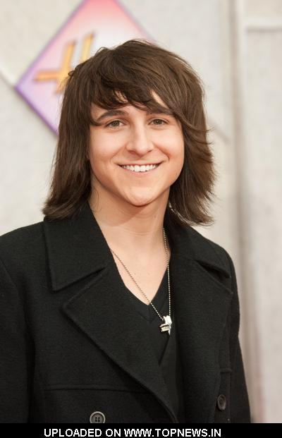 Hannah Montana Player Mitchel Musso