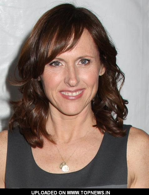 Molly Shannon BW Anal