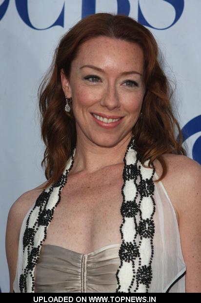 Molly Parker - Gallery