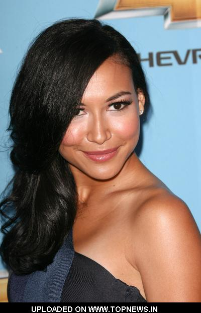 "Naya Rivera at ""Glee"" Season 2 Hollywood Premiere and DVD ..."