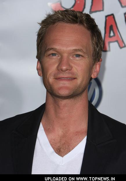 neil patrick harris. Neil Patrick Harris at