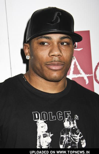 Nelly Addresses Ashanti Break-Up Rumors- Sort Of!