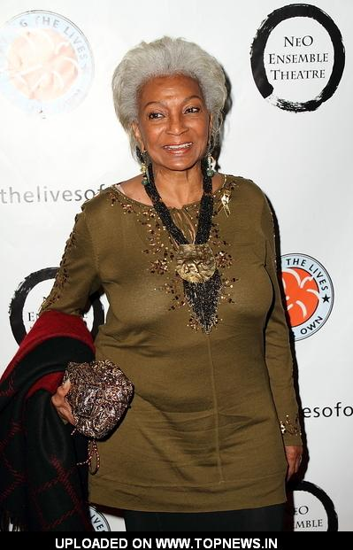 Nichelle Nichols - Photo Actress