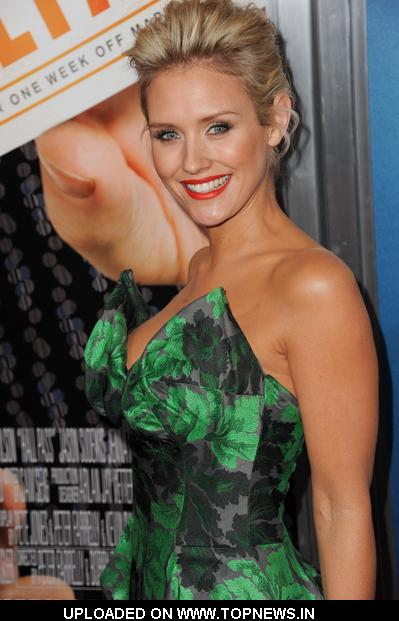 nicky whelan. Nicky Whelan at quot;Hall Passquot;