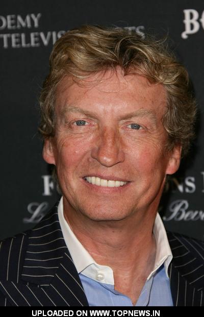 nigel lythgoe. Nigel Lythgoe at 2011 BAFTA