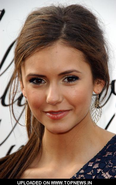 Nina Dobrev at Hollywood Life's 11th Annual Young Hollywood Awards - Arrivals