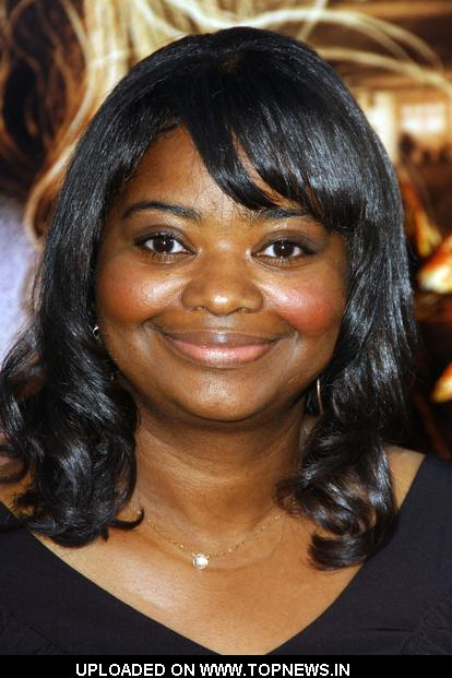 "OCTAVIA SPENCER at ""Drag Me To Hell"" Los Angeles Premiere ..."