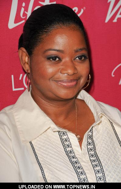 Octavia Spencer at 3rd Annual Variety's Power of Women Luncheon Presented by Lifetime - Arrivals