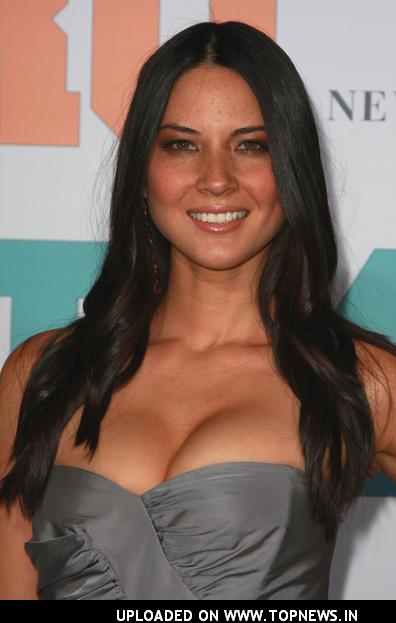 ... an Olivia Munn nude scene, or chocolate Necco wafers) and are finding ...