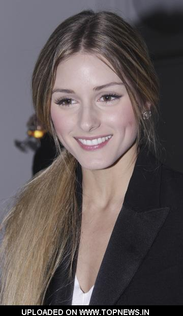 "Olivia Palermo at Tony Duran ""Role Play Rene"" Book Party at Open House Gallery in New York on March 18, 2009"