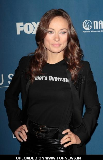 olivia wilde images. Olivia Wilde at quot;House M.D.quot;