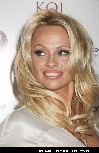 Pamela Anderson, top hollywood sexy artist, Top Hollywood Selebrities