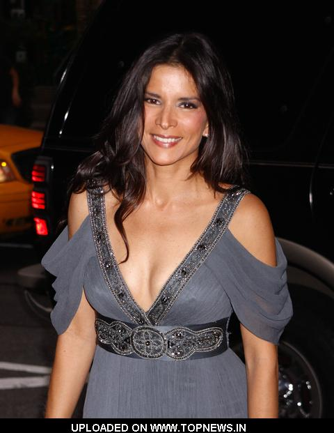 Patricia Velasquez - Photo Actress