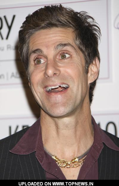 "Perry Farrell at 13th Annual ""Keep Memory Alive"" Gala to Benefit the Lou Ruvo Foundation - Arrivals"