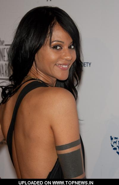Persia White - Photo Set