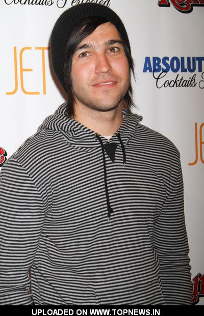 pete wentz hot. Pete Wentz Photos