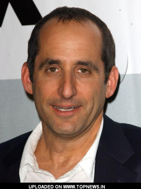 Peter Jacobson at 2009 FOX Winter All-Star Party - Arrivals