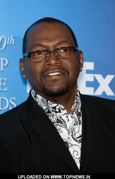 randy jackson in journey. Randy Jackson at NAACP Image
