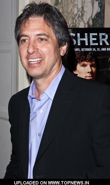 Ray Romano at 70th Annual Peabody Awards - Arrivals