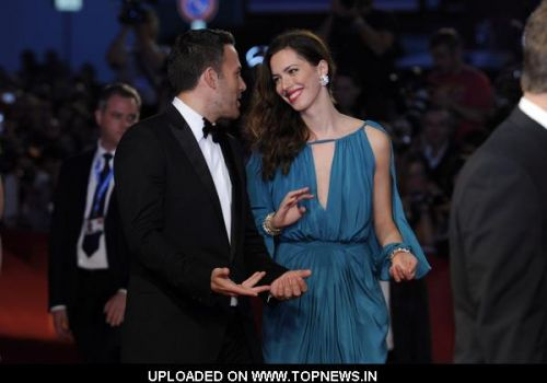 "Rebecca Hall at 67th Annual Venice Film Festival - ""The Town"" Premiere - Arrivals"