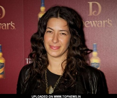 Rebecca Minkoff at Dewar's Press Conference at the Redbury Hotel in Hollywood on March 23, 2011
