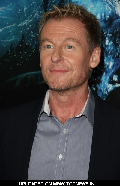 "Richard Roxburgh at ""Sanctum"" Los Angeles Premiere - Arrivals"