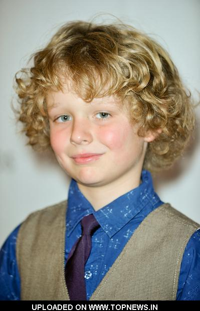 Riley Thomas Stewart at 32nd Annual Young Artist Awards ...