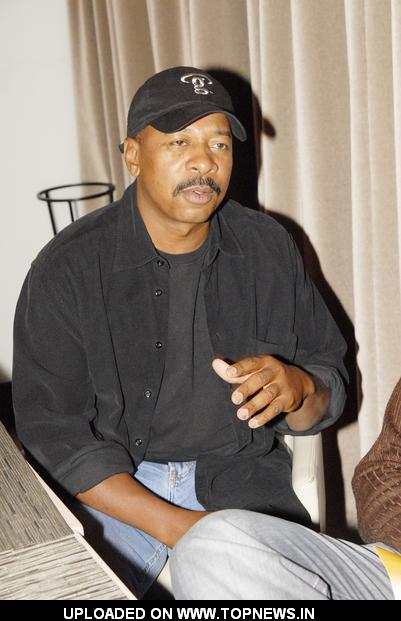 Robert Townsend at The Danny Clark Foundation Lacoste Welcome Reception - May 7, 2010