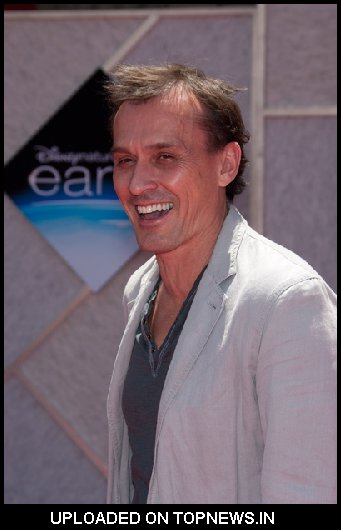 "Robert Knepper at ""Earth"" Los Angeles Premiere - Arrivals"