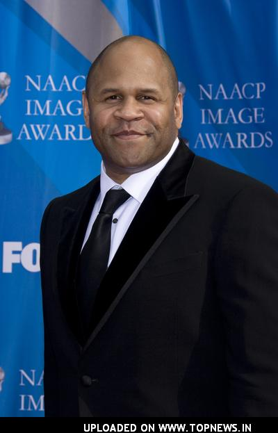 Rondell Sheridan Net Worth
