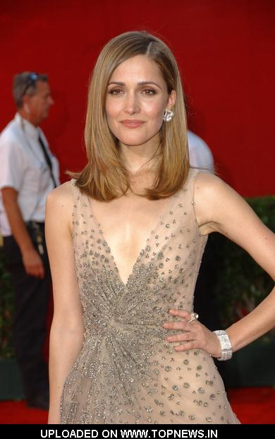 Rose Byrne at  61st Annual Primetime Emmy Awards - Arrivals