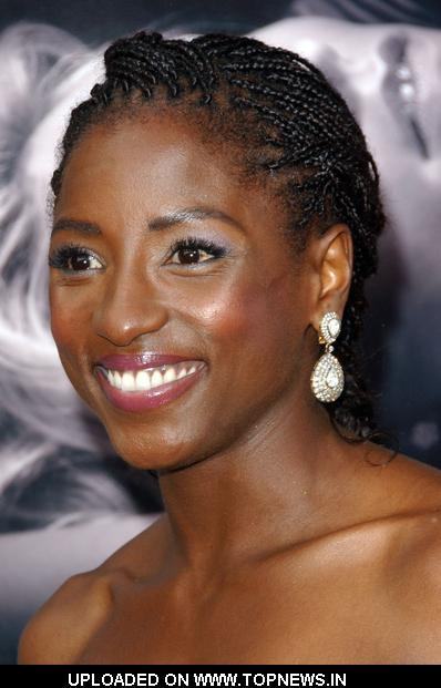 Rutina Wesley - Photo Actress