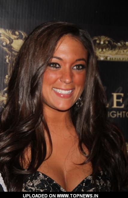 Sammi Giancola - Wallpaper Actress