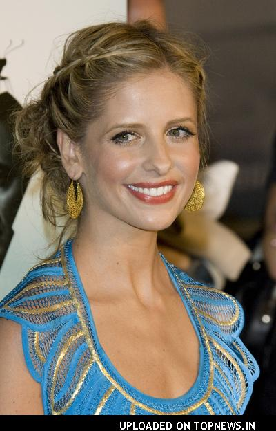 sarah michelle gellar. Sarah Michelle Gellar at quot;The