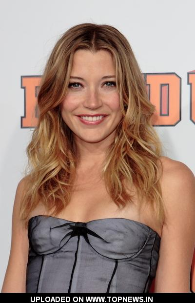 Sarah Roemer at Fired Up Los
