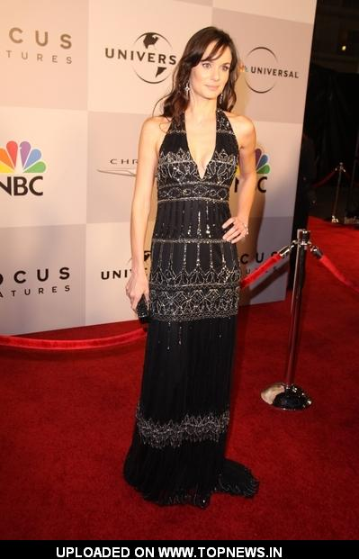 Sarah Wayne Callies at 68th Annual Golden Globe Awards NBC Universal Afterparty - Arrivals