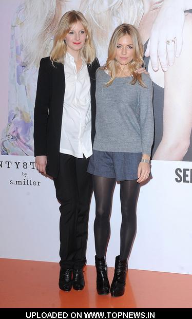 sienna miller savannah miller. Savannah Miller and Sienna