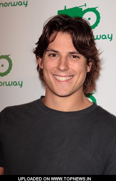 Sean Faris at Moods Of Norway U.S. Flagship Store Launch - Arrivals